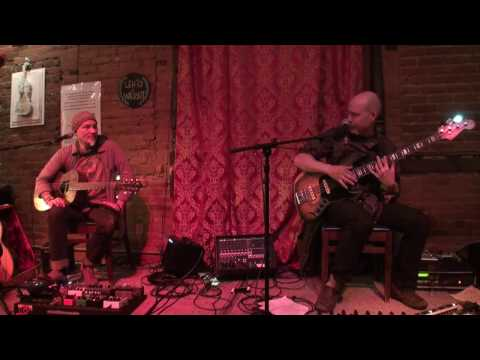 Lehto & Wright - The Grand Center for Arts & Culture - 12-17-16