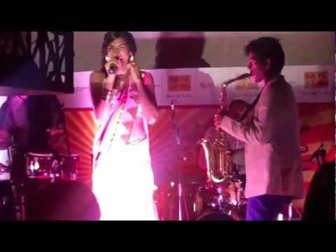 Mikey Mccleary The Bartender Music Launch with Anushka Manchanda, Shalmali Kholgade & Saba Azad