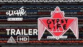Gypsy Life - Official Trailer - Cliche Skateboards [HD]
