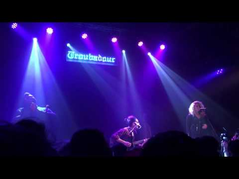FULL SONG - Zane Carney, Tori Kelly & Charles Jones - Troubadour Jan 2016 -