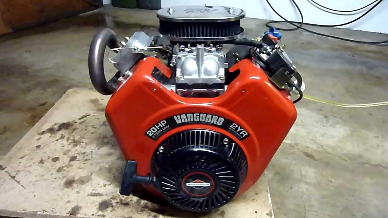 kohler 16 hpv twin engine  kohler  free engine image for
