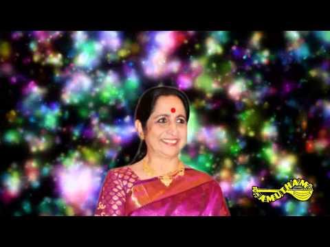 Thillana Kalinga Nardhnam Yamuna Nathikarayil Aruna Sairam