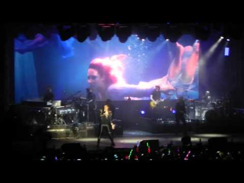 Demi Lovato - Heart Attack Live @ Pepsi On Stage, Porto Alegre - The Neon Lights Tour