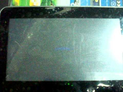 MID tablet pc factory defect