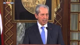 ترشيح الصيد لتشكيل حكومة تونس