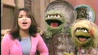 Sesame Street Episode 4072 (FULL) (Part 1 of 2)