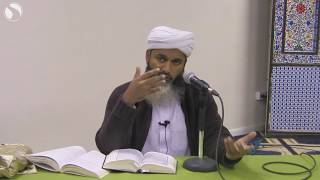 Video: Moses and Aaron (Lives of the Prophets) - Hasan Ali 1/13