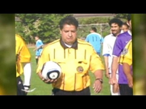 Referee Dies After Punch From Player