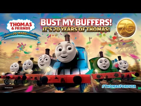 Thomas and Friends NEW 2015 Full Episodes Movie Game, For Children For Free!