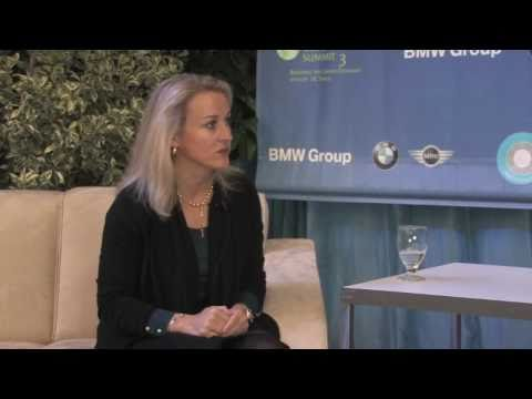 Katy Reynolds, Sukna Global Holdings - Hub Culture Interview at GGCS3