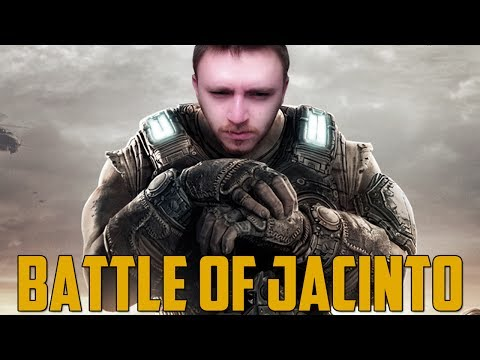 BATTLE OF JACINTO (Gears of War 3)