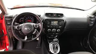 2014 Kia Soul Used Car Broken Arrow, OK Quality Value Auto Sales