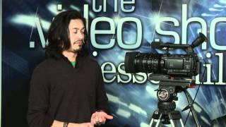 Sony F3 Zoom Lens SCL-Z18x140 EP 31