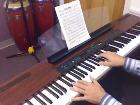 Latin Montuno Piano Lesson Music Videos