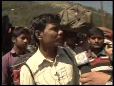 J&K FLoods: Ground Report from Jawahar Tunnel