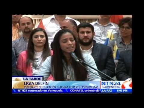 Partido Voluntad Popular anuncia recolección de firmas para activar asamblea constituyente