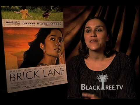 Brick Lane, Director Sarah Gavron Interview