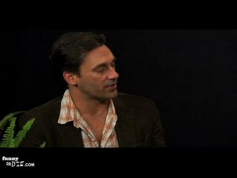 Between Two Ferns with Zach Galifianakis: Jon Hamm