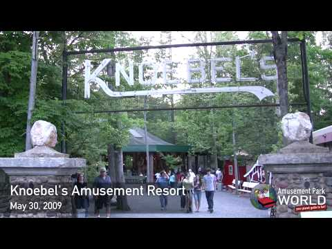 Knoebel's Amusement Resort