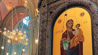 Храм Воскресения Христова - Главный храм Вооружённых Сил России