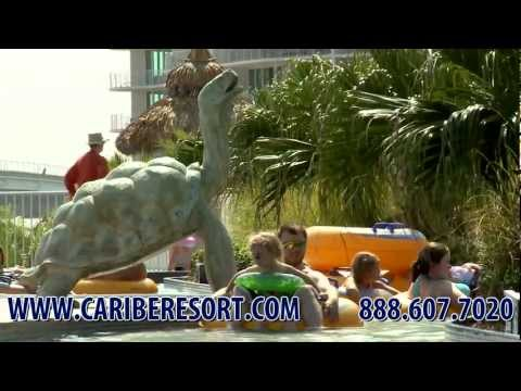 Caribe Resort in Orange Beach AL
