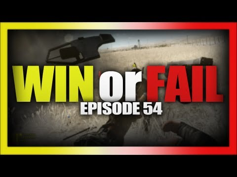 WIN or FAIL Ep54