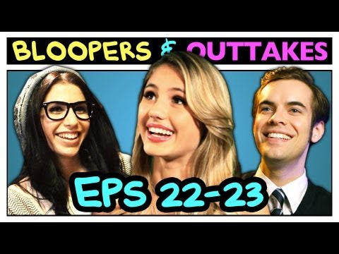 MyMusic BLOOPERS #8 (Eps 22-23)