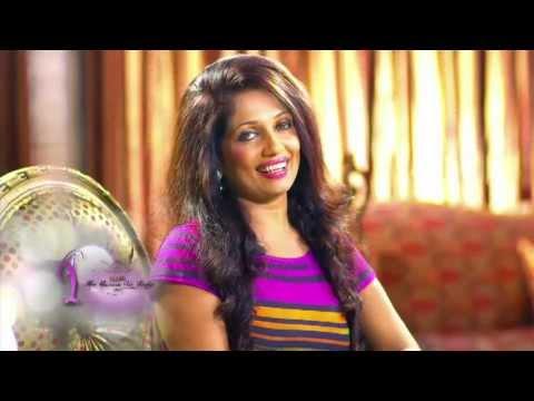 Miss Universe Sri Lanka 2012  Promo  Sabitha