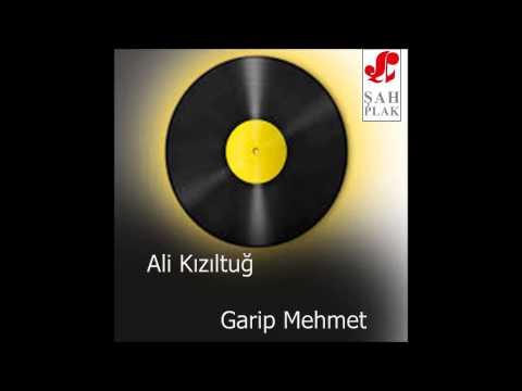 Ali Kızıltuğ-Gelme Gelme [© Şah Plak]