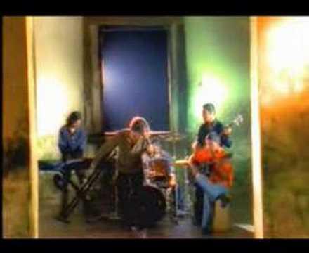 Los De Adentro - Una Cancion