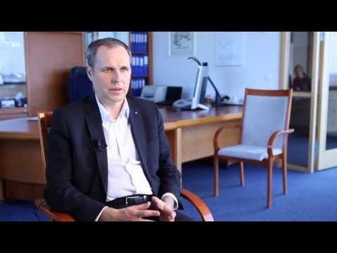 Miks valida TTÜ, AS Eesti Telekom juhatuse esimees Valdo Kalm