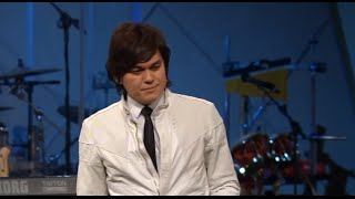 Joseph Prince - Make Grace The Principal Thing, Cast Out Hagar (The Law) - 20 February 2011