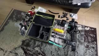 55 GoPro Accessories UNDER 28$! DeKaSi 55 in 1 kit
