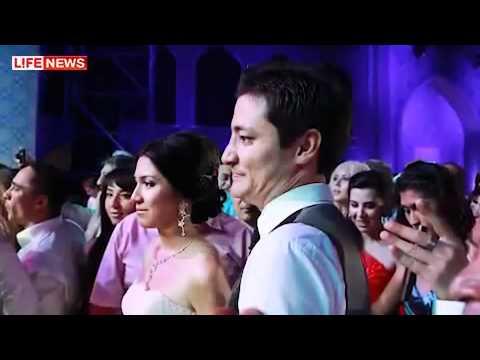 Супер -Узбекская свадьба!