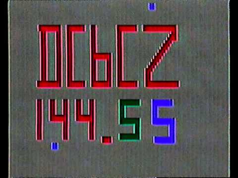 TV-DX / ATV-DC6CZ