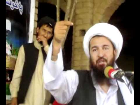 (pashto Islamic Speech ) Bayan Khaleefa Deen Muhammad video