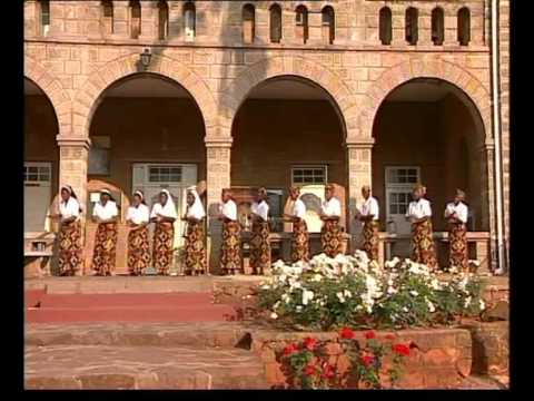 Zimbabwe Catholic Shona Songs - Handikodzeri