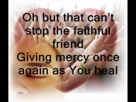 forgiven & loved