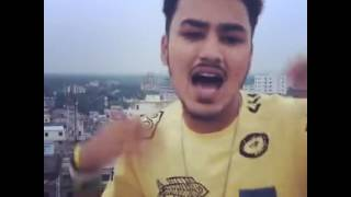 funny rap song from bd