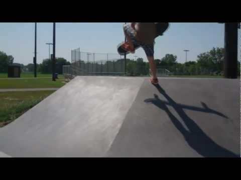 Minnesota Longboarding - Anoka Skaters Pt.2