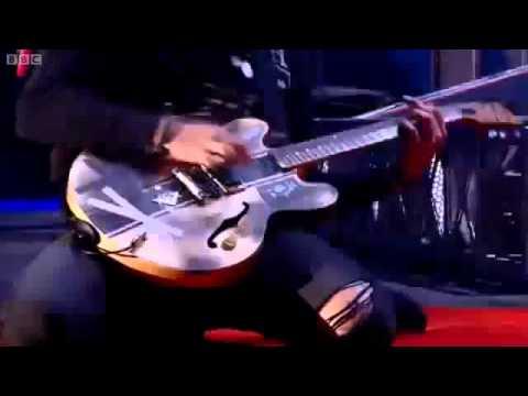 Blink 182 - Stockholm Syndrome Live