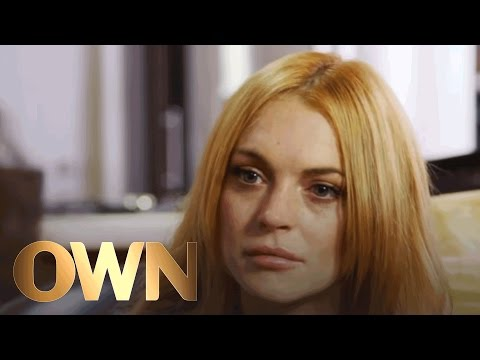 "Oprah to Lindsay Lohan: ""You Need to Cut the Bull****"" 