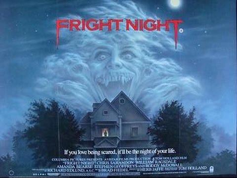 Amazoncom Watch Fright Night  Prime Video
