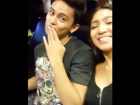 JADINE SURPRISE FOR 1ST ANNIVERSARY OF REAL LOVE