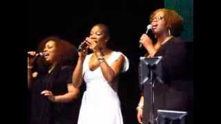 Watch IndiaArie Complicated Melody video