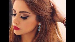 দেখে নিন বেশিক্ষণ  মেকআপ ফ্রেশ রাখার অসাধারণ উপায় Beauty tips