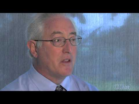 Stem Cell Therapies: Are We There Yet? - Larry Goldstein UCSD