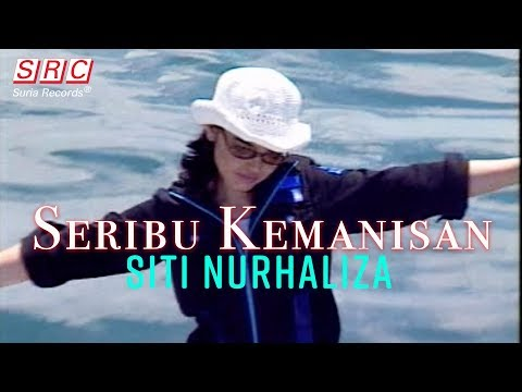 Siti Nurhaliza - Seribu Kemanisan (official Music Video - Hd) video