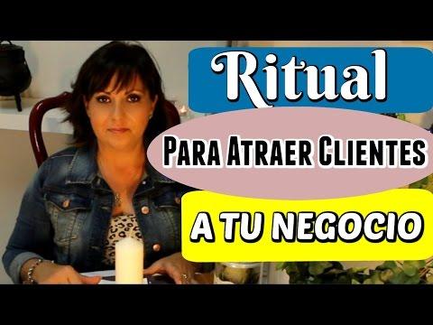 Ritual para Atraer Clientes a tu negocio ~ Los Rituales de Margui