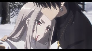 Top 10 Supernatural/Thriller Anime